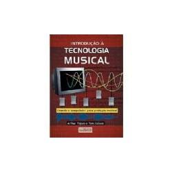 Livro Tecnologia Musical