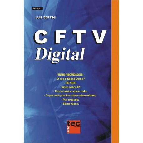 Livro CFTV Digital