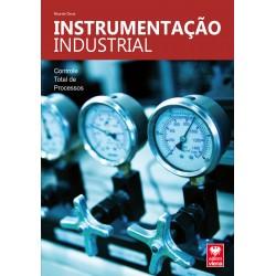 Livro Instrumentação Industrial.