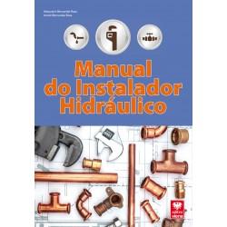 Livro Manual do Instalador Hidráulico