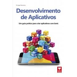 Desenvolvimento de Aplicativos.Guia Prático para criar aplicativos com Ionic