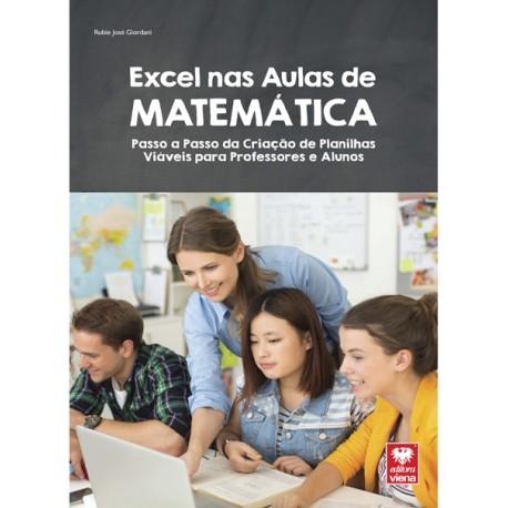 Excel nas Aulas de Matemática