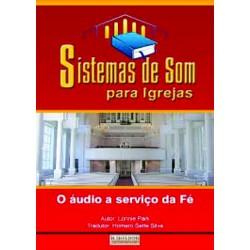 Livro Sistemas de Som para Igrejas