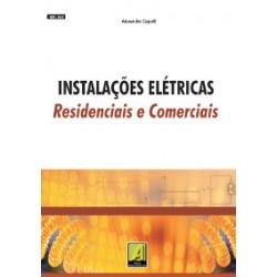 Instalações  Elétricas.Residenciais e Comerciais