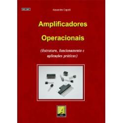 Livro Amplificadores Operacionais.Estrutura,Funcionamento e Aplicações Práticas