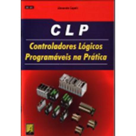 Livro CLP. Controladores Lógicos Programáveis na Prática