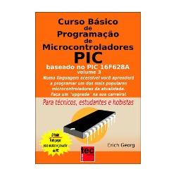 Curso de Programação de Microcontroladores PIC Vol.03