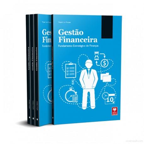 Livro Gestão Financeira- Fundamento Estratégico de Finanças