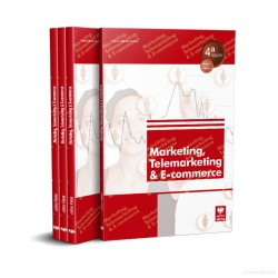 Livro Marketing, Telemarting & E-commerce
