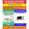 Livro e DVD aula Osciloscópio nos Circuitos de TVs LCD e LED