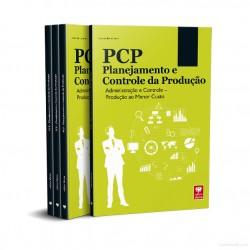 Livro PCP -Planejamento e Controle da Produção