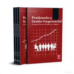 Livro Praticando a Gestão Empresarial