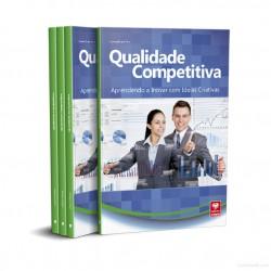 Livro Qualidade Competitividade