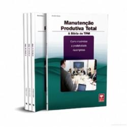 Livro Manutenção Produtiva Total-TPM