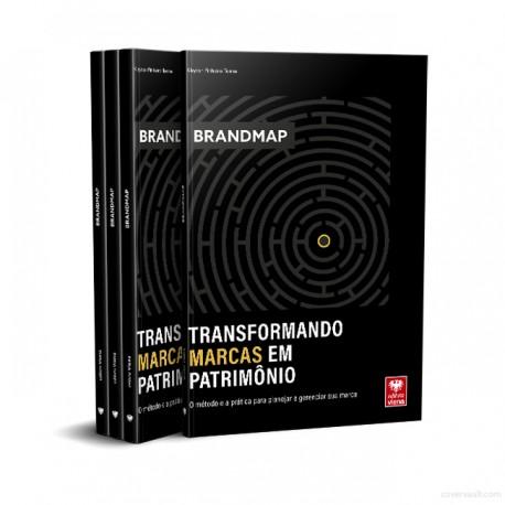 BrandMap. Transformando Marcas em Patrimônio