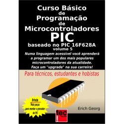Curso de Programação de Microcontroladores PIC Vol.05
