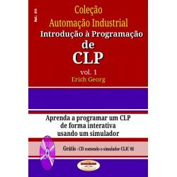 Col.Automação Industrial.Introdução à Programação de CLP Vol.01
