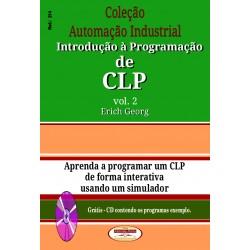 Col.Automação Industrial.Introdução à Programação de CLP Vol.02