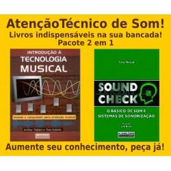 Livros de Áudio