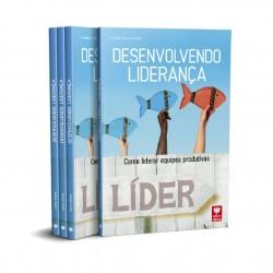 Livro Desenvolvendo Liderança
