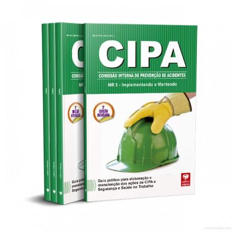 CIPA . NR 5.Implemento e Mantendo