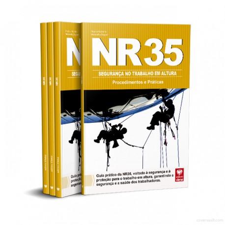 NR 35 Segurança no Trabalho em Altura