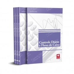 Livro Controle Diário e Fluxo de Caixa
