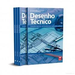 Livro Desenho Técnico