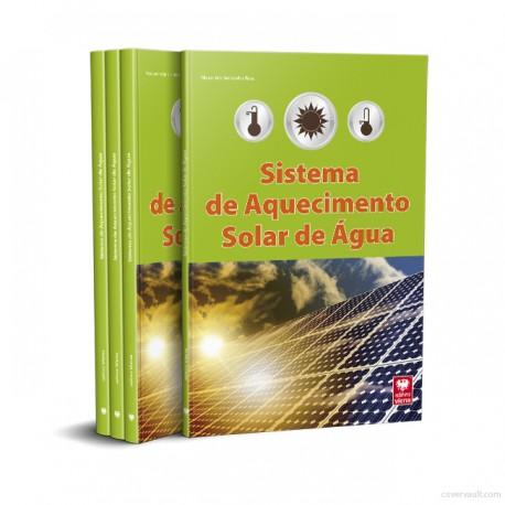 Livro Sistema de Aquecimento Solar de Água