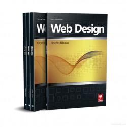Livro Web Design. Noções Básicas