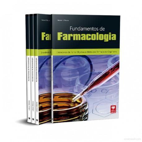 Livro Fundamentos de Farmacologia