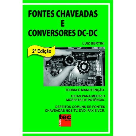 Fontes Chaveadas e Conversores DC-DC