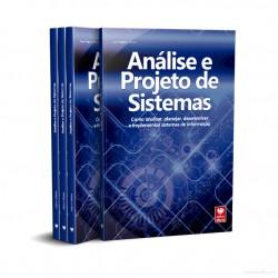 Livro Análise e Projetos de Sistemas