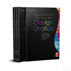 Qualificação Técnica em Design Gráfico