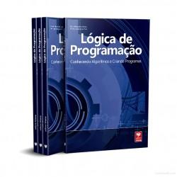 Livro Lógica de Programação. Conhecendo Algoritmos e Criando Programas