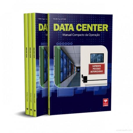 Livro Data Center.Manual Compacto da Operação