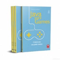 Livro Java para Games