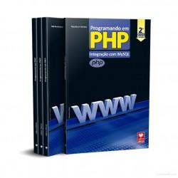 Livro Programando em PHP. Integração com MySQL