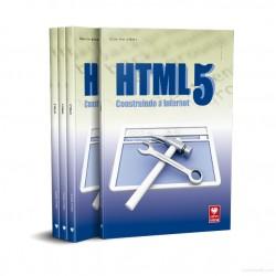 Livro HTML 5. Construindo a I nternet