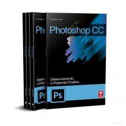 Livro Photoshop CC Desenvolvendo o Potencial Criativo