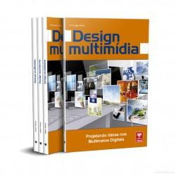 Livro Design Multimídia