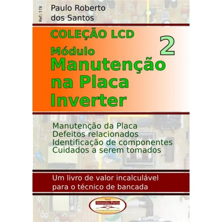Manutenção na Placa Inverter Vol.2