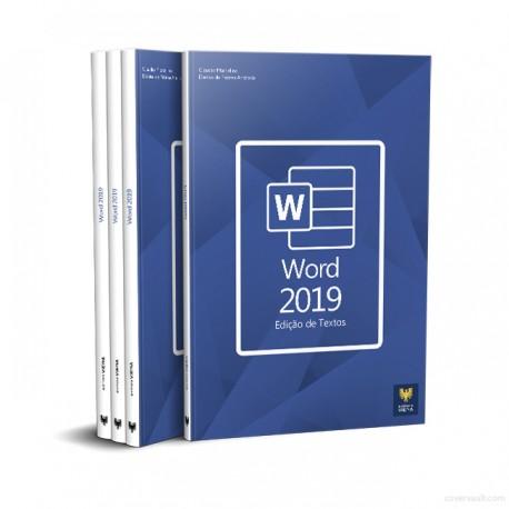 Livro Word 2019 . Edição de Textos