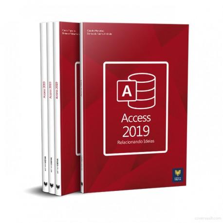 Livro Access 2019 Relacionando Ideias