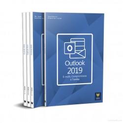 Livro Outlook 2019 E-mails,Compromissos e Tarefas