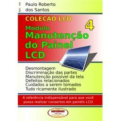 Manutenção no Painel LCD Vol.04